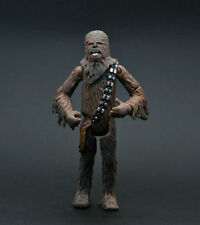 Star Wars Chewbacca Action Figure Child Boy Toy Xmas 2001