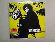 "JIMI HENDRIX EXPERIENCE: Hey Joe +3-Spain 7"" 1967 Polydor 51 080 EPH Mono EP PCV"