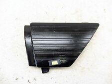 1980 Suzuki GS450 GS 450 S715. left side cover