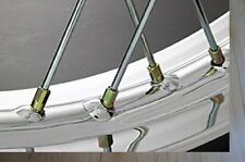 REAR SPOKE SET SPOKES FOR KAWASAKI  Z650 KZ650  KH500