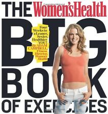 The Womens Health Big Book of Exercises by Adam Campbell (Paperback)