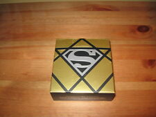Superman 2014 coin 100$ gold coin 14 KT