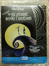 The Nightmare Before Christmas (Bluray) Steelbook - Future Shop