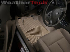 WeatherTech® All-Weather Floor Mats for Nissan Altima Sedan - 2007-2012 - Tan