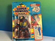 DC COMICS VINTAGE SUPER POWERS ACTION FIGURE KENNER 1985 KALIBAK MOC BETA CLUB 2