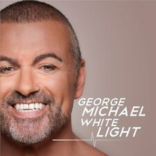 GEORGE MICHAEL WHITE LIGHT rare CD PROMO SINGLE