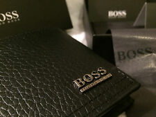 BRAND NEW DESIGNER HUGO BOSS 'MANPRIO' NEW MEN BIFOLD WALLET.