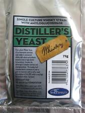 Still Spirits Distillers Yeast - Single culture Whiskey strain.