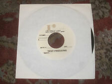 """TEST PRESS MR WILSON - BLINDED BY GLARE 7"""" 45 PRIVATE PRESS POWER POP NEW WAVE"""