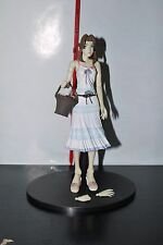 Final Fantasy Crisis Core Aerith Gainsborough Aeris Play Arts FIGURE