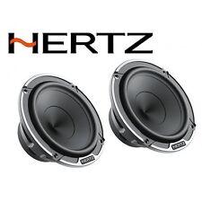 Hertz Mille MP 70.3 PRO - Mille Tonos medios 1 Par