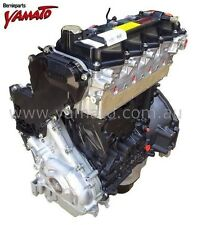 Nissan Navara D40M  YD25 YD25DDTI  Fuelled Engine Reconditioned Exchange