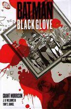 Batman: Black Glove (alemán) HC Variant Hardcover lim. 222 ex. grant Morrison