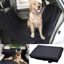 Car Suv Van Back Rear Bench Seat Cover Waterproof Pet Hammock for Dog Cat Travel