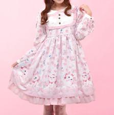 NEW Angelic Pretty × Disney Aristocats cat Marie Kiss me Dress AP