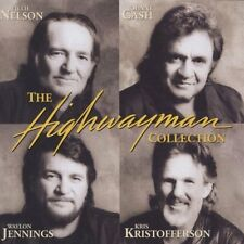 The Highwaymen-The Highwayman Collection  (UK IMPORT)  CD NEW