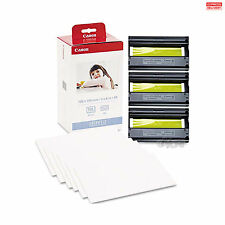 KP-108IN Canon Selphy CP900 Compact Photo Printer 4x6 108 sheets photo paper