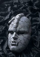 JOJO STONE GHOST RESIN MASK VAMPIRE