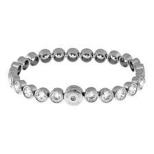 MICHAEL KORS Damen Armreif Armband Bracelet MKJ4792040 Farbe: silber