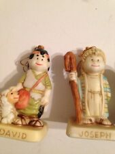 House Of Lloyd Christmas Around the World Bible Story Ornaments