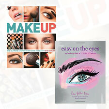 Make Up Gudie Collection Easy On the Eyes make-up looks in 5 Minutes 2 Books Set