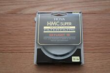 Japan Version | Hoya 72mm HMC Super Skylight 1B MultiCoating Lens Filter
