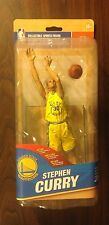 Stephen Curry Mcfarlane variant action figure Golden State Warriors exclusive