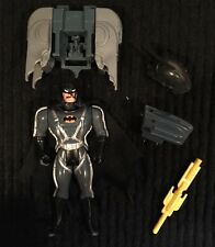 1993 KENNER BATMAN THE ANIMATED SERIES TURBO JET BATMAN, COMPLETE!  BROKEN PART!