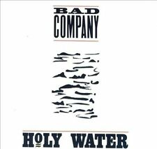 Bad Company - Holy Water  (CD, Jun-1990, Atco (USA))