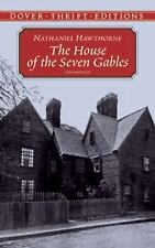 The House of the Seven Gables (Dover Thrift Editions)-ExLibrary
