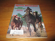 RON FRANKLIN Sports Illustrated 5/14/79 SIMPLY SPECTACULAR