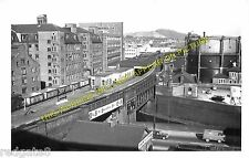 Nottingham London Road High Level Railway Station Photo. Great Northern Rly. (2)