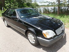 Mercedes-Benz: 500-Series 2dr Coupe 5.