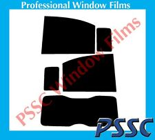 Fiat Panda 2004-2011 Pre Cut Window Tint / Window Film / Limo