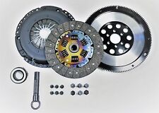 JDK Stage2 AUDI TT VW BEETLE,GOLF,JETTA 1.8T TDI Clutch Kit &Ultra-Lite Flywheel