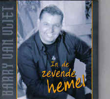 Barry Van Vliet-In De Zevende Hemel cd single