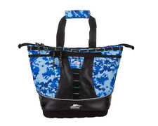 DORSAL Leakproof Soft Cooler w replacable liner-SMALL BLUE CAMO FISHING - MARLIN