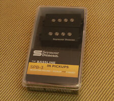 11402-06 Seymour Duncan Quarter Pound Pickup Precision P Bass® SPB-3