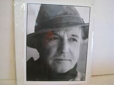 KELLY, GENE   AUTOGRAPHED BLACK AND WHITE HEAD SHOT 8 X 10