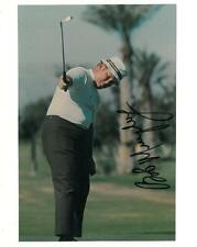 Bob Murphy Signed Authentic Autographed 8x10 Photo (STEINER)