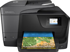 Officejet Pro 8710 Wireless All-In-One Instant Ink Ready Printer
