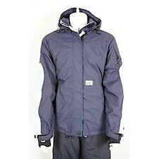 Rehall 5000 Lianne Women's Winter Ski Jacket Coat - Navy (UK XL)