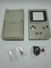 Carcasa de repuesto nueva para  Gameboy Clasica DMG Nintendo Game Boy New