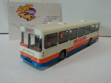 Rietze 72318 # MAN SL 200 SKIBUS Zillertalbahn (AT) in weiß-orange-blau 1:87 NEU