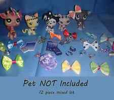 Littlest Pet Shop Clothes & Accessories LPS outfit Lot (pet not included) #0