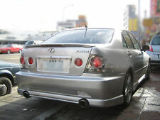 Rear Trunk Spoiler for Lexus IS200 IS300 1998-2005