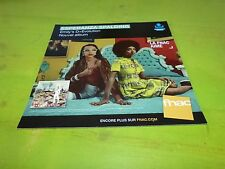 ESPERANZA SPALDING - EMILY'S D + EVOLUTION!!!FRENCH DISPLAY / PLV 30 X 30