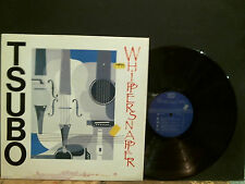 WHIPPERSNAPPER  Tsubo  LP  Fairport etc