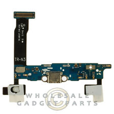 Flex Cable Charge Port for Samsung N910T Galaxy Note 4 PCB Ribbon Circuit Cord
