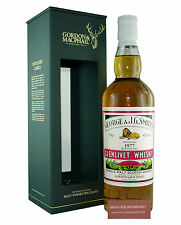 Gordon & MacPhail Glenlivet 1977 Single Malt Whisky 43,0% vol. - 0,7 Liter